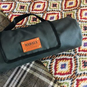 Madala waterproof picnic blankets