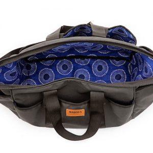 Madala handmade fabric bags - The Tub Bag