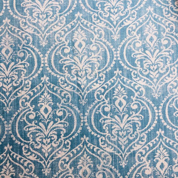 India blue