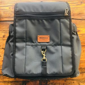 Madala Backpack with padded laptop sleeve